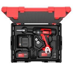 Akumulator.razovy utahovak FSS 18V Nr:552926