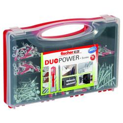 RED-BOX DuoPower + skrutky NV Nr.536091