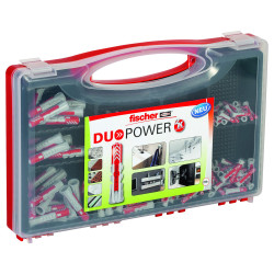 RED-BOX DuoPower  NV Nr.535973