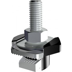 SAM Light T-skrutka pre listy FHS CLIX 8x60 (M8) Nr:538655