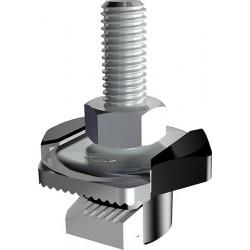 SAM Light T-skrutka pre listy FHS CLIX 8x40 (M8) Nr:538654