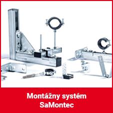 Montážny systém SaMontec